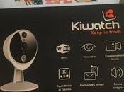 Présentation caméra KIWATCH