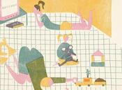 illustrations ludiques Barbara Dziadosz