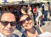 Tractage marché Porte Dorée Paris pour Sandrine Mazetier