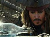 Pirates Caribbean: Dead tell tales (Ciné)