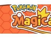 Pokémon Magicarpe Jump, nouveau mobile disponible maintenant