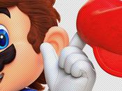 Super Mario Odyssey pour Novembre