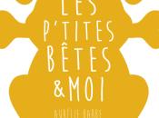 Aujourd'hui c'est mercredi p'tites bêtes d'Aurélie Barbe Caribou