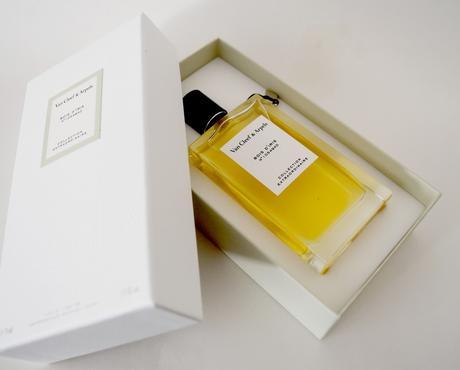 Bois d'Iris, Collection Extraordinaire Van Cleef & Arpels