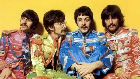 Le Sergent Pepper's des Beatles a 50 ans