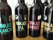 Ninkasi, bière mais que….