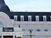Hôtel Cures Marines Trouville***** escale