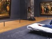 [Expérience] Passer nuit dans musée