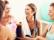 EXERCICE PHYSIQUE passe psychologie chez femmes trop sédentaires Public Health