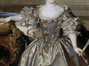 Marie-Anne Bourbon, éphémère fiancée Louis