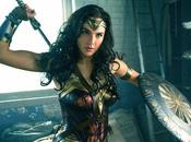 [Critique] Wonder Woman l'amazone sort grand