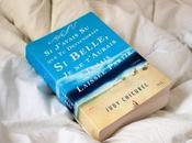 lectures: fantastique roman d'amour