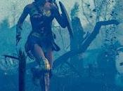 Wonder Woman. Vous allez finir vous aimer autres, bordel merde