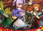 [PS4] Test Dragon Quest Heroes Beat'em retour