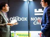 Norway Chess 2017 avec Vladimir Kramnik