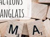 différences entre l'anglais oral écrit contraction mots