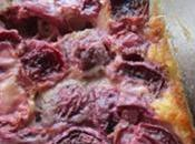 Clafoutis cerises sans crème