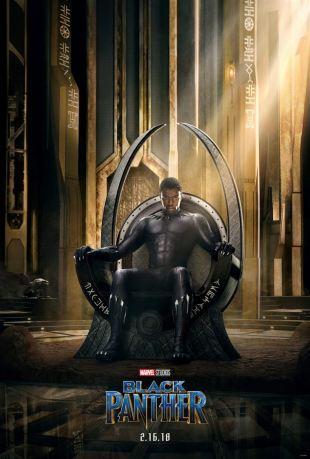 [Trailer] Black Panther : la première bande-annonce !