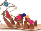 Wishlist Shoes pour l'été