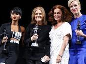 CFDA Fashion Awards célèbrent femmes lors cérémonie annuelle