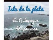 Isla Plata bienvenue Galapagos pauvres