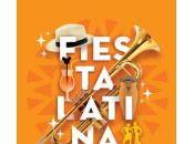 Fiesta Latina @Disney Village® Vendredi Samedi juin 2017