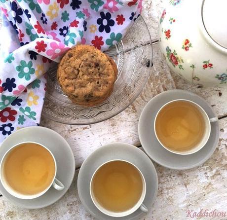 Cookies au thermomix: la recette à adopter!