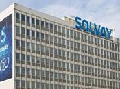 Corée succès groupe chimique belge Solvay