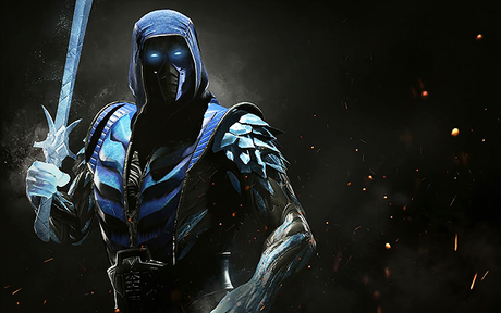 GAMING | Injustice 2 : Un trailer gameplay pour Sub-Zero !