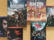 Hero Corp Chronique Intégrale