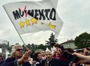 Mouvement étoiles essuie revers tour municipales Italie