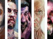 Autour portrait galerie Catherine Mainguy
