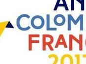 2017 Année France-Colombie vice versa