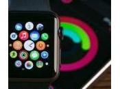 L'Apple Watch 2018 dotée d'un écran micro-LED