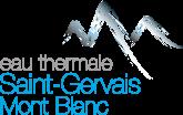 Fraîcheur Naturel avec Saint-Gervais Mont Blanc