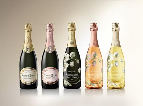 Sélection Champagnes fête des pères 2017