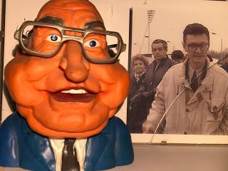 Helmut Kohl est mort: Tant de bons souvenirs de Bonn !