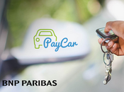 PayCar Paribas, relation fructueuse