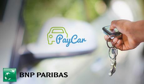 PayCar et BNP Paribas