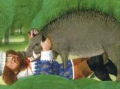 Philippe France, méconnu cochon