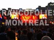 Live Report Francofolies Montréal
