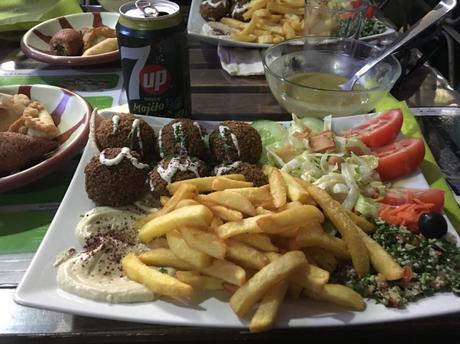 {Le Habibi strasbourg}: Restaurant syrien sur Strasbourg