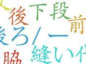 Téléchargez lexique japonais-français couture