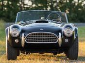 Shelby Cobra 1963 enchères