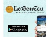 Application LeBonEcu Désormais disponible Android