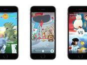Nouvelles fonctionnalités coopération dans Pokémon