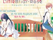 manga Good Morning Little Briar-Rose annoncé chez Akata