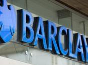 Barclays poursuivi pour fraude dans levées fonds Qatar