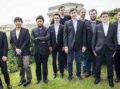 Paris Grand Chess Tour 2017 avec Magnus Carlsen