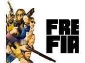 Free Fire (2016), Weatley